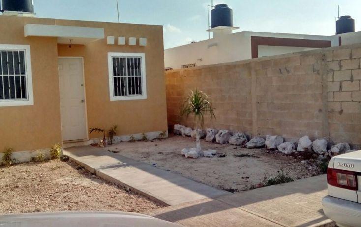 Foto de casa en venta en, caucel, mérida, yucatán, 1819005 no 11