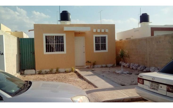Foto de casa en venta en, caucel, mérida, yucatán, 1819005 no 15