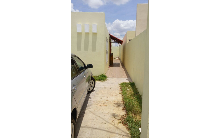 Foto de casa en venta en  , caucel, m?rida, yucat?n, 1820236 No. 02