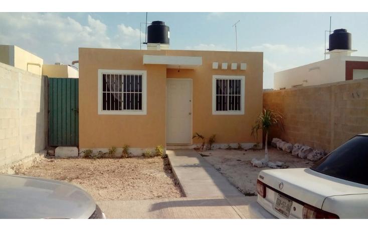 Foto de casa en venta en  , caucel, m?rida, yucat?n, 1894324 No. 01