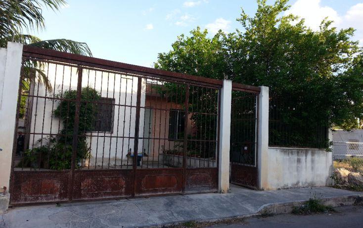 Foto de casa en venta en, caucel, mérida, yucatán, 1898954 no 01