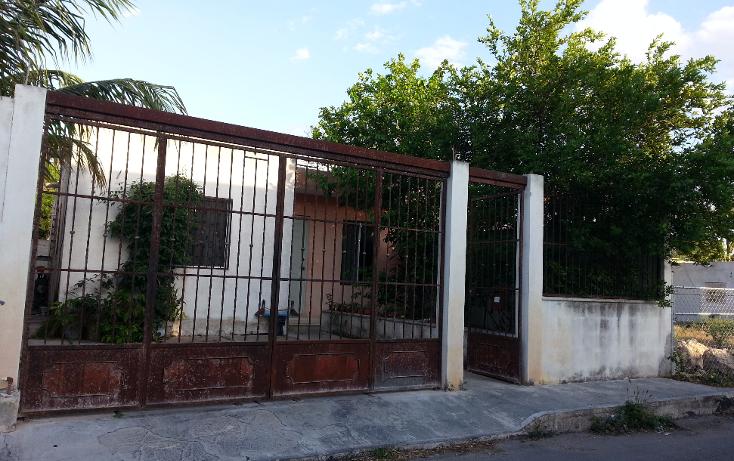 Foto de casa en venta en  , caucel, mérida, yucatán, 1898954 No. 01