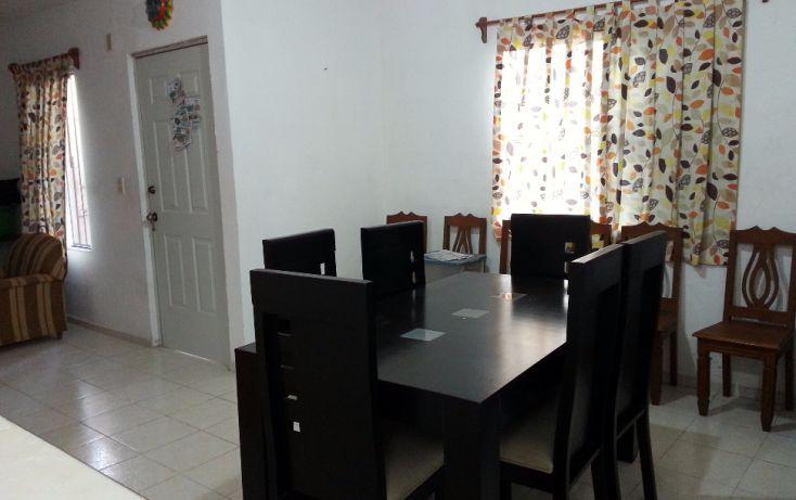 Foto de casa en venta en, caucel, mérida, yucatán, 1898954 no 02