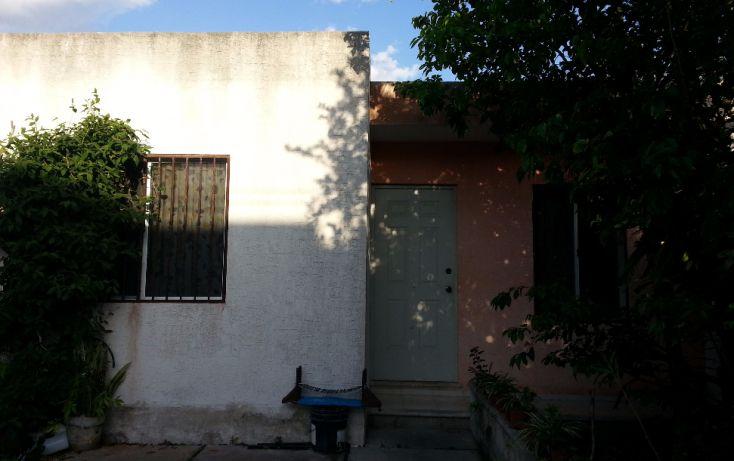 Foto de casa en venta en, caucel, mérida, yucatán, 1898954 no 03
