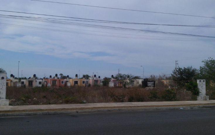 Foto de terreno habitacional en venta en, caucel, mérida, yucatán, 1939442 no 01