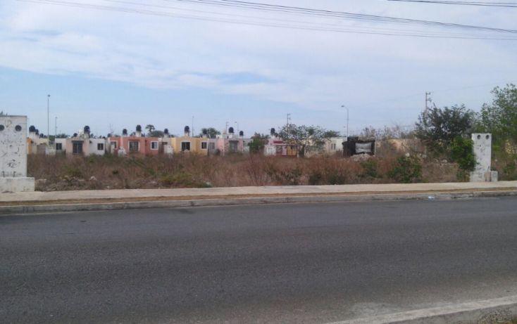 Foto de terreno habitacional en venta en, caucel, mérida, yucatán, 1939442 no 03