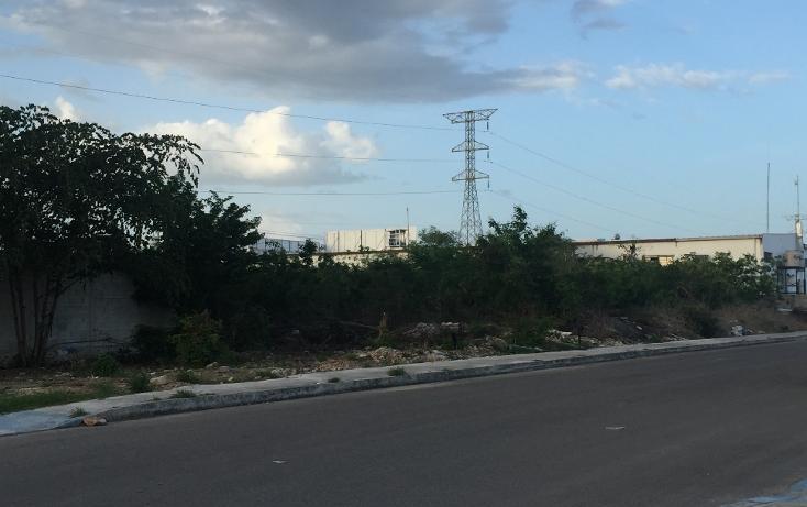 Foto de terreno comercial en renta en  , caucel, mérida, yucatán, 1978524 No. 01