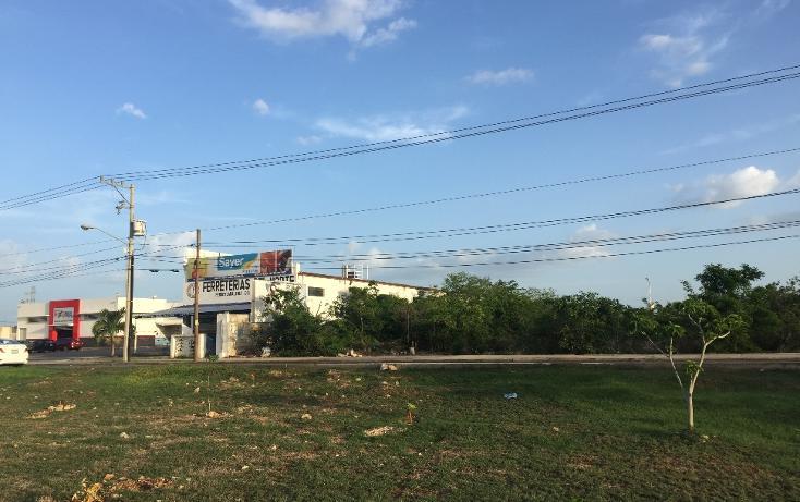 Foto de terreno comercial en renta en  , caucel, mérida, yucatán, 1978524 No. 03