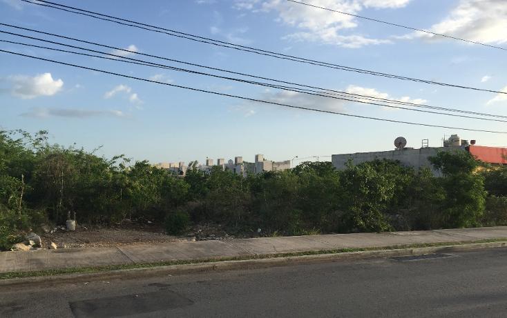 Foto de terreno comercial en renta en  , caucel, mérida, yucatán, 1978524 No. 04