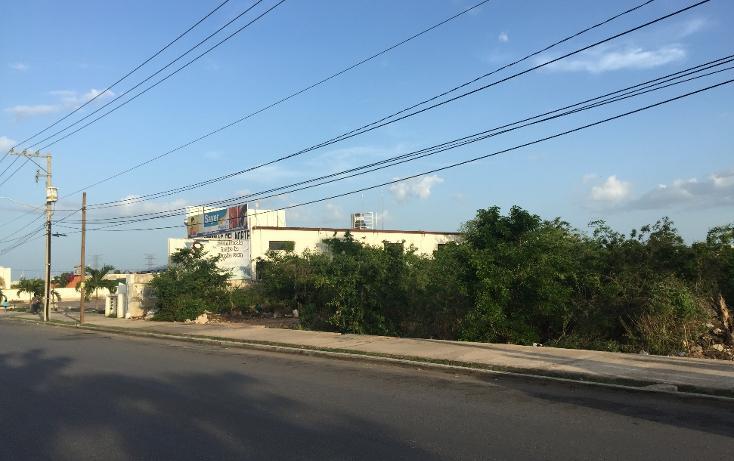 Foto de terreno comercial en renta en  , caucel, mérida, yucatán, 1978524 No. 05