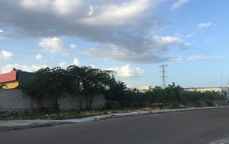 Foto de terreno comercial en renta en  , caucel, mérida, yucatán, 1978524 No. 08