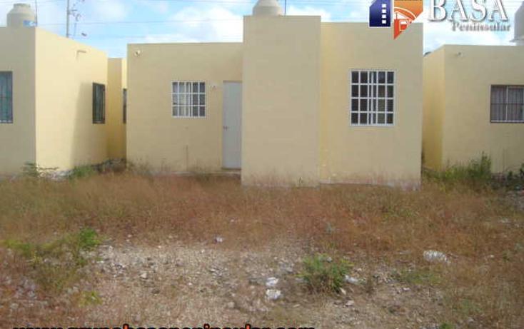 Foto de casa en venta en  , caucel, mérida, yucatán, 1985574 No. 07