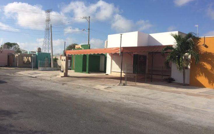 Foto de casa en venta en, caucel, mérida, yucatán, 1986158 no 09