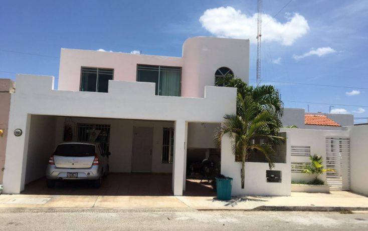 Foto de casa en venta en, caucel, mérida, yucatán, 1993578 no 01