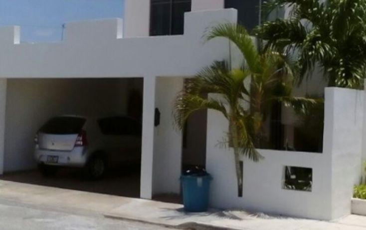 Foto de casa en venta en, caucel, mérida, yucatán, 1993578 no 02