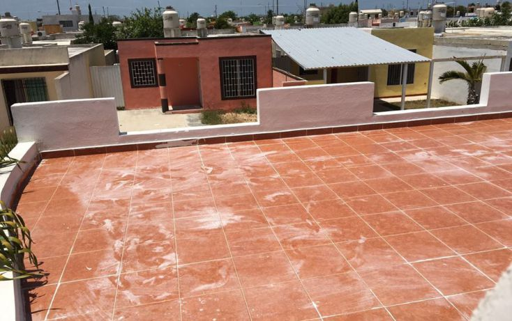 Foto de casa en venta en, caucel, mérida, yucatán, 1993578 no 15