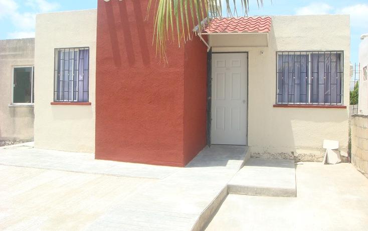 Foto de casa en venta en  , caucel, mérida, yucatán, 2001350 No. 01