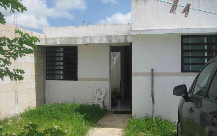 Foto de casa en venta en  , caucel, m?rida, yucat?n, 2036246 No. 01
