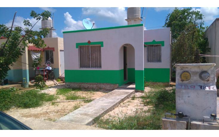 Foto de casa en venta en  , caucel, m?rida, yucat?n, 2043974 No. 02