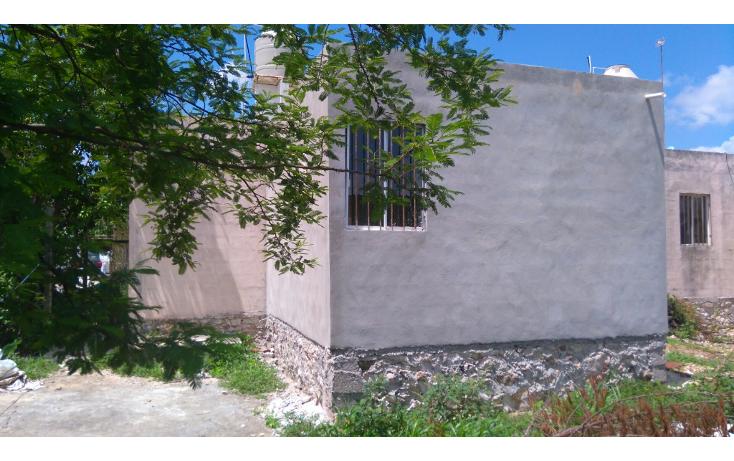 Foto de casa en venta en  , caucel, m?rida, yucat?n, 2043974 No. 09