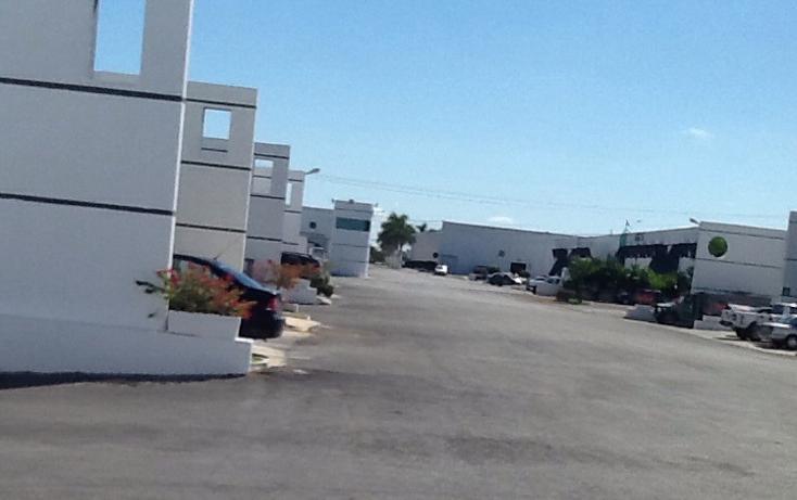 Foto de nave industrial en renta en  , caucel, mérida, yucatán, 2643178 No. 01