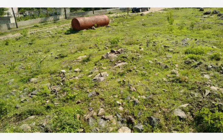 Foto de terreno habitacional en venta en, caudillo del sur, yautepec, morelos, 1470423 no 05