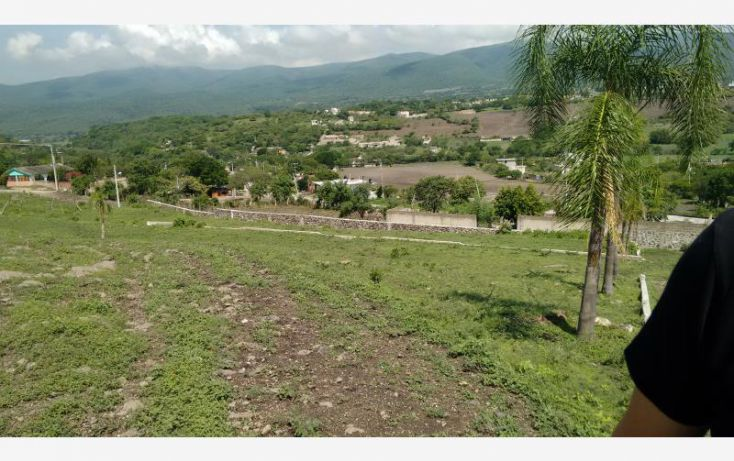 Foto de terreno habitacional en venta en, caudillo del sur, yautepec, morelos, 1470423 no 07