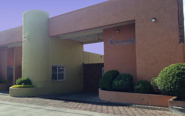 Foto de casa en venta en  , caxboncuac, morelos, m?xico, 1509799 No. 01