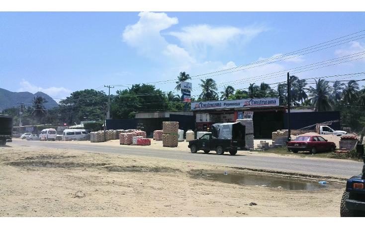 Foto de terreno habitacional en venta en  , cayaco, acapulco de juárez, guerrero, 1162825 No. 01