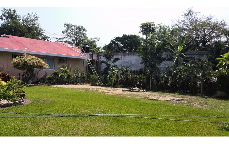 Foto de terreno habitacional en renta en  , cayaco, acapulco de juárez, guerrero, 1270035 No. 01