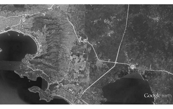 Foto de terreno habitacional en renta en  , cayaco, acapulco de juárez, guerrero, 1270035 No. 15