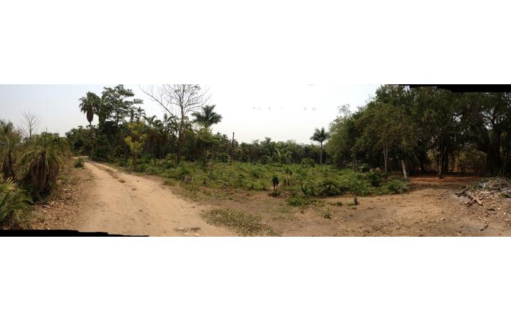 Foto de terreno habitacional en venta en  , cayaco, acapulco de juárez, guerrero, 1270901 No. 09