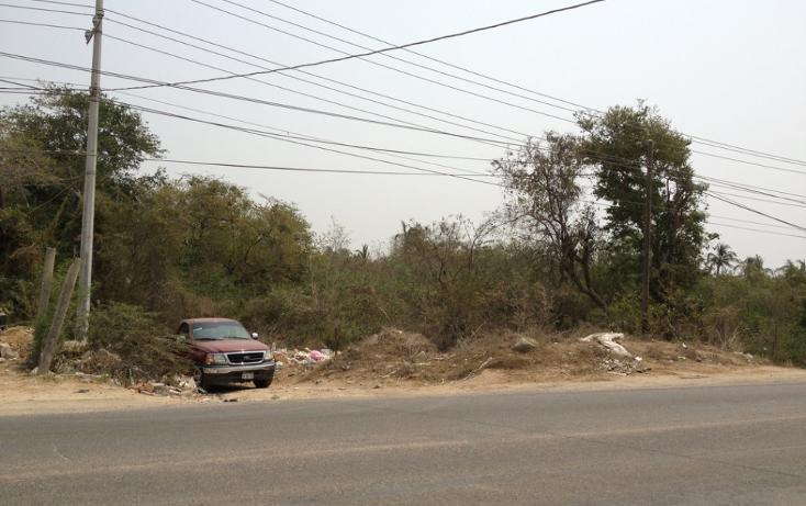 Foto de terreno habitacional en venta en  , cayaco, acapulco de juárez, guerrero, 1270901 No. 13