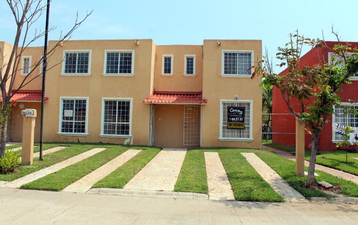 Foto de casa en venta en  , cayaco, acapulco de juárez, guerrero, 1470289 No. 02