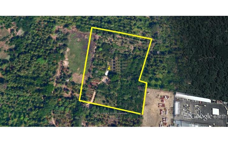 Foto de terreno habitacional en venta en  , cayaco, acapulco de juárez, guerrero, 1700350 No. 02