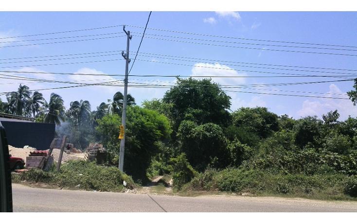Foto de terreno habitacional en venta en  , cayaco, acapulco de juárez, guerrero, 1863990 No. 04