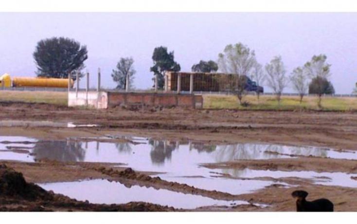 Foto de terreno comercial en venta en cazadero, el cazadero, san juan del río, querétaro, 812133 no 04