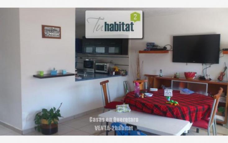 Foto de casa en venta en cazadores 100, alameda, querétaro, querétaro, 807889 no 02