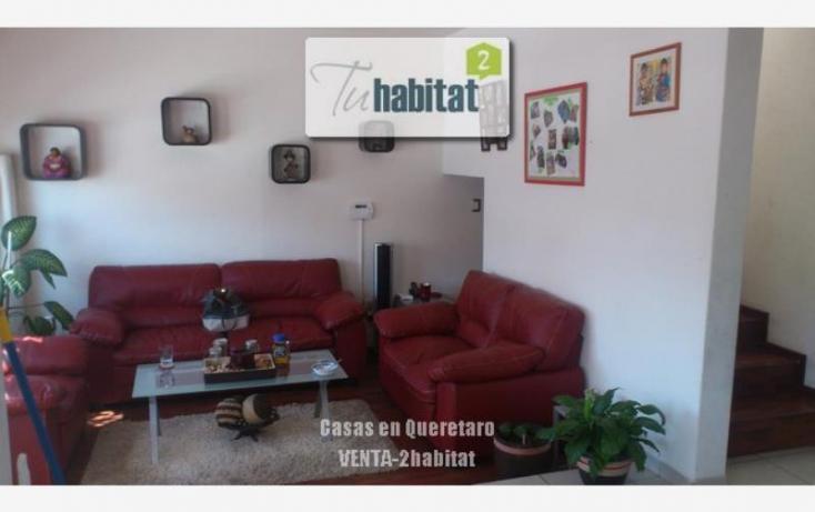 Foto de casa en venta en cazadores 100, alameda, querétaro, querétaro, 807889 no 03