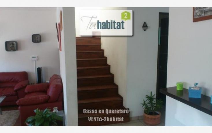 Foto de casa en venta en cazadores 100, alameda, querétaro, querétaro, 807889 no 05