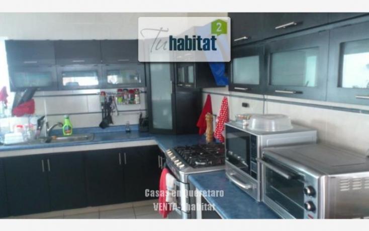 Foto de casa en venta en cazadores 100, alameda, querétaro, querétaro, 807889 no 06