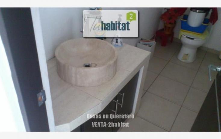 Foto de casa en venta en cazadores 100, alameda, querétaro, querétaro, 807889 no 07