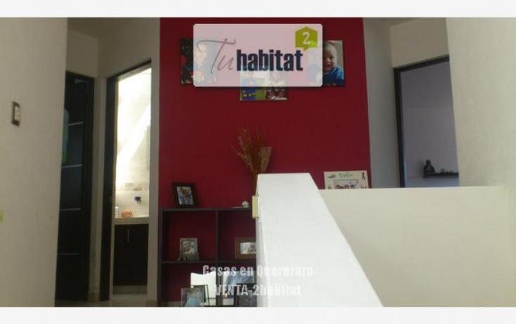 Foto de casa en venta en cazadores 100, alameda, querétaro, querétaro, 807889 no 10