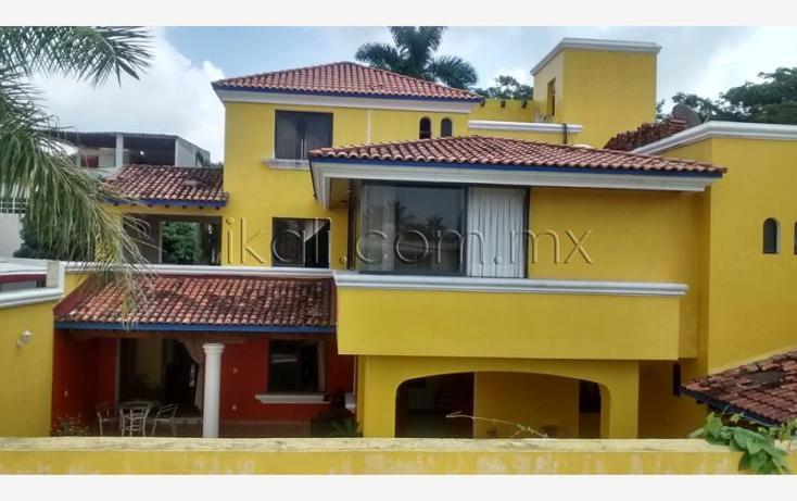 Foto de casa en venta en cazones 31, jardines de tuxpan, tuxpan, veracruz de ignacio de la llave, 1493807 No. 01