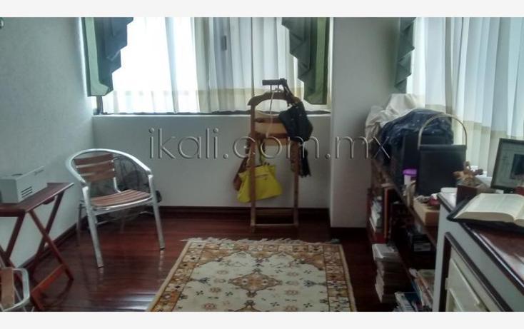 Foto de casa en venta en cazones 31, jardines de tuxpan, tuxpan, veracruz de ignacio de la llave, 1493807 No. 02