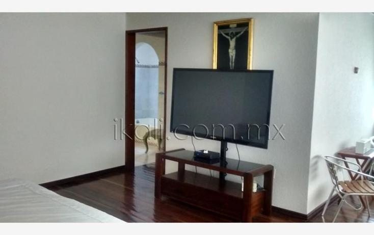 Foto de casa en venta en cazones 31, jardines de tuxpan, tuxpan, veracruz de ignacio de la llave, 1493807 No. 04