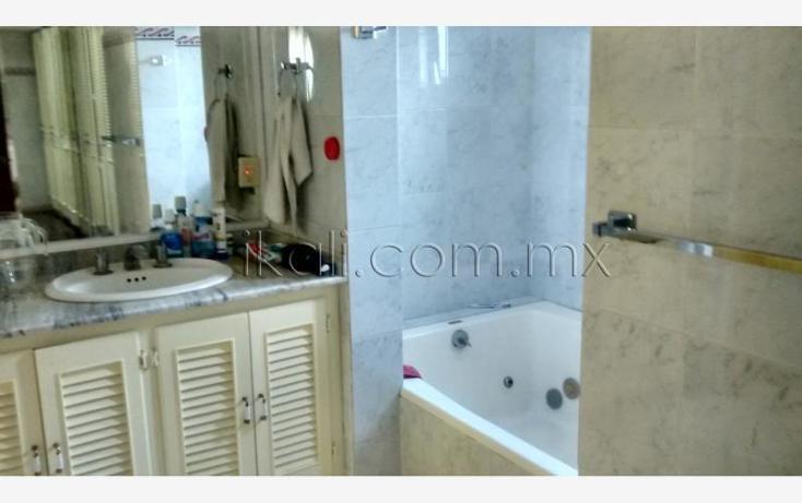 Foto de casa en venta en cazones 31, jardines de tuxpan, tuxpan, veracruz de ignacio de la llave, 1493807 No. 05