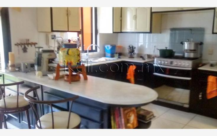 Foto de casa en venta en cazones 31, jardines de tuxpan, tuxpan, veracruz de ignacio de la llave, 1493807 No. 22