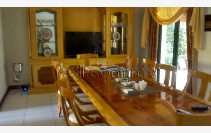 Foto de casa en venta en cazones 31, jardines de tuxpan, tuxpan, veracruz de ignacio de la llave, 1493807 No. 23
