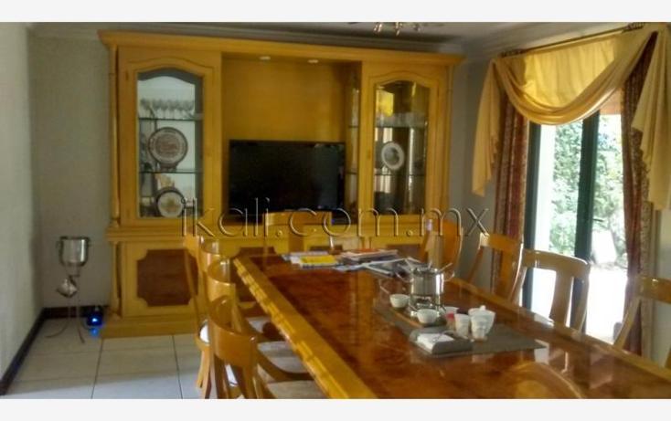 Foto de casa en venta en cazones 31, jardines de tuxpan, tuxpan, veracruz de ignacio de la llave, 1493807 No. 24